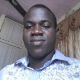 Amos Kindnessnsan, 31 years old, Port Harcourt, Nigeria
